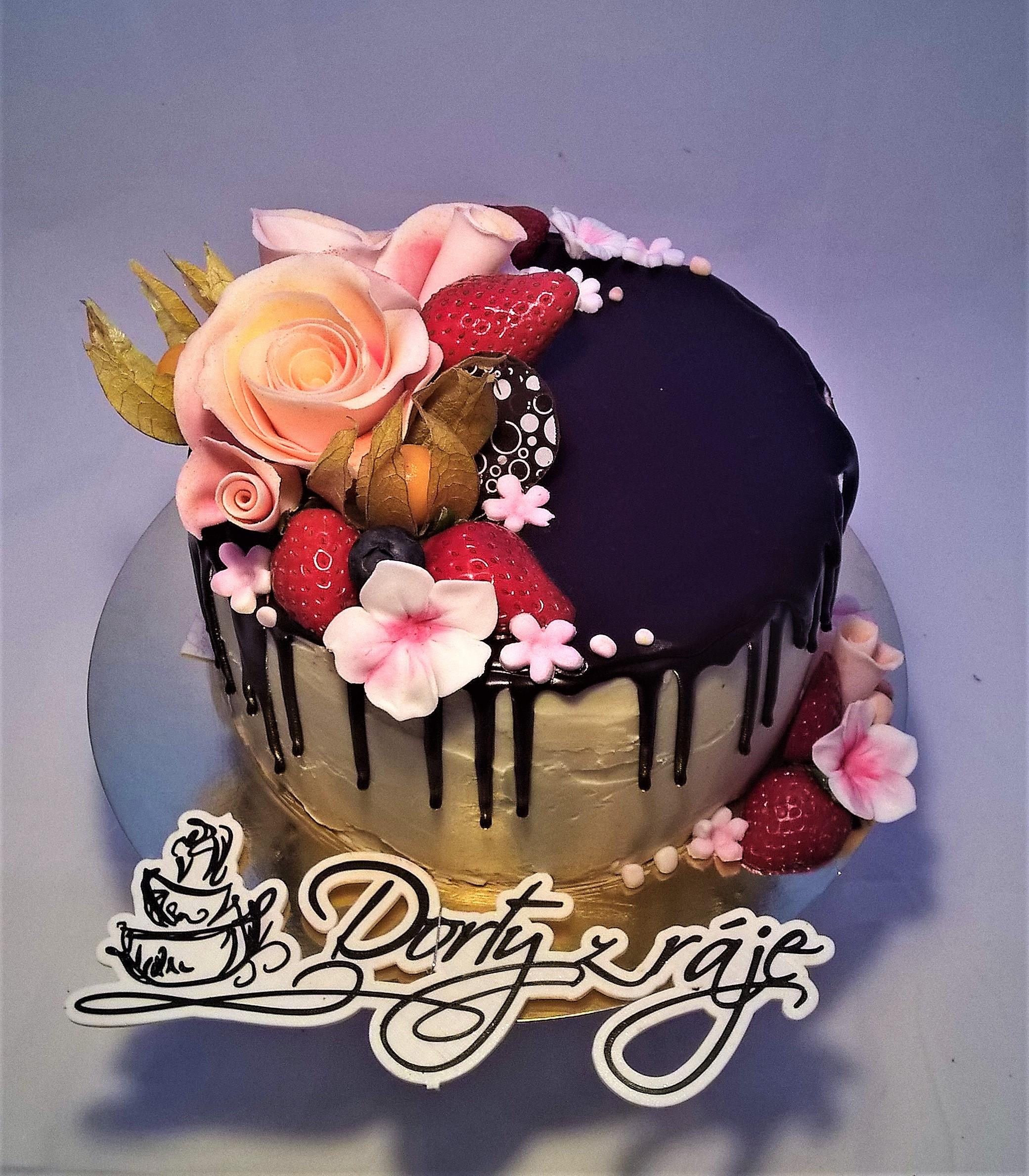 DORTY - Birthday 2